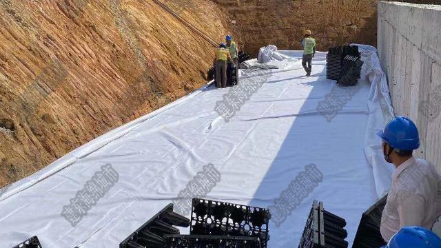 PP模块雨水收集系统造价