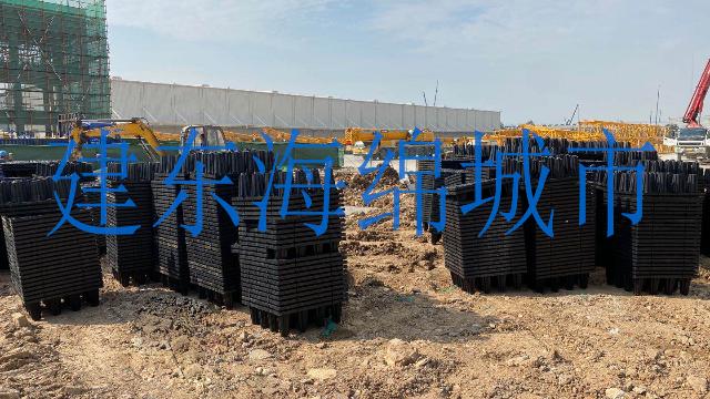 塑料模块雨水收集池的优缺点