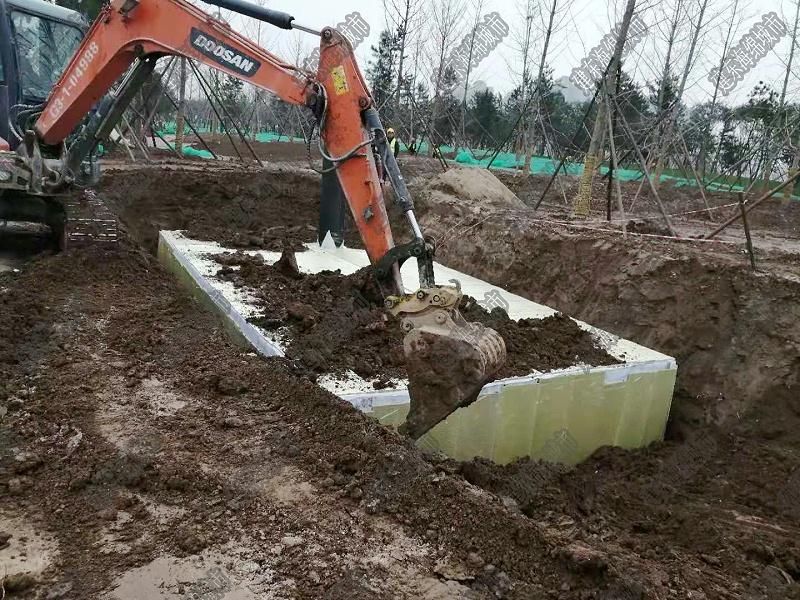 PP模块雨水收集池怎么做,哪家好?