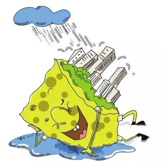 雨水收集利用系统整体功能