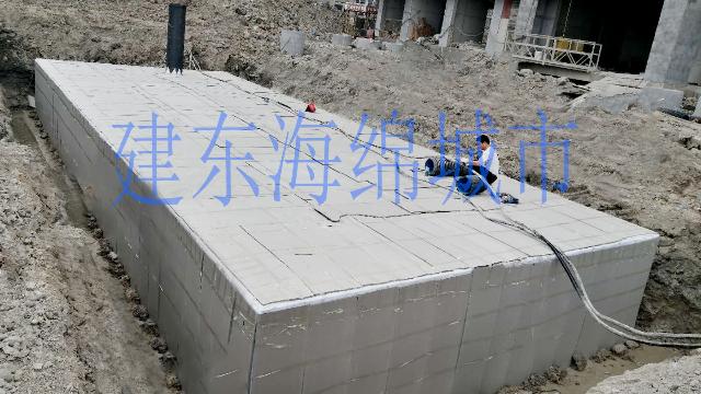 海南雨水收集系统实施方案