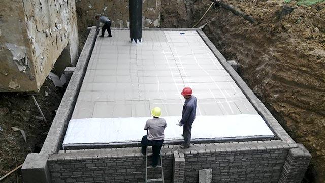 江苏省关于加强雨水收集利用系统建设的通告