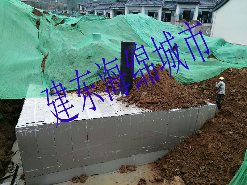 潍坊雨水收集