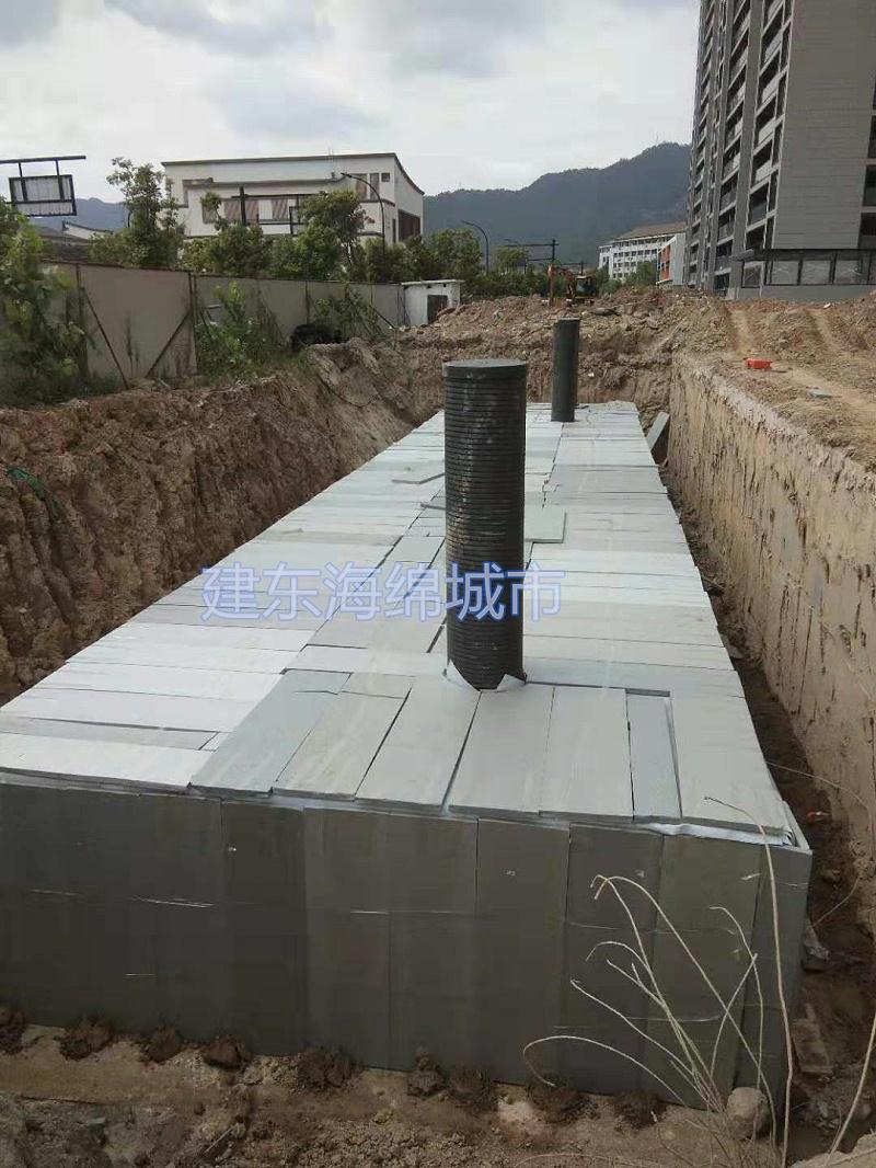 苏州雨水收集