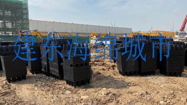 徐州睢宁碧桂园雨水收集