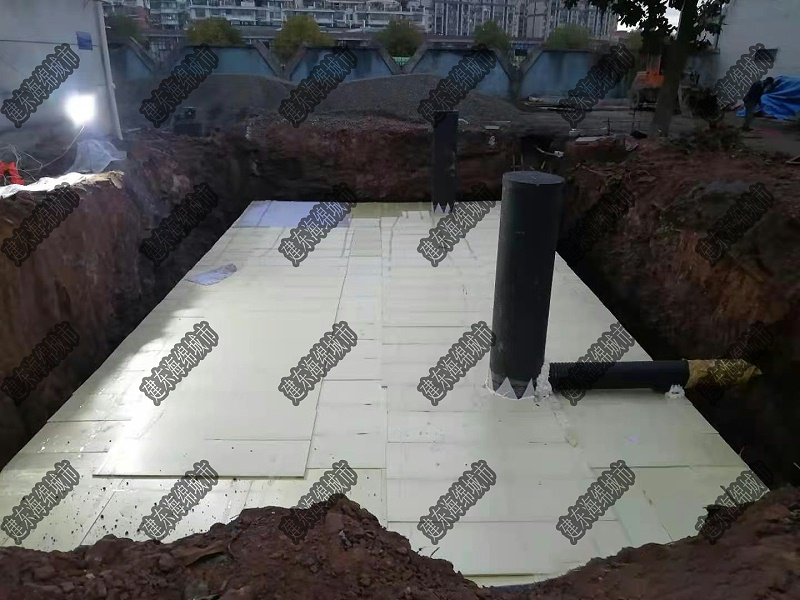 雨水收集系统属于什么工程?
