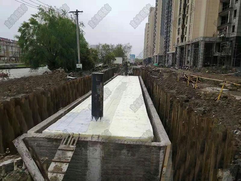 雨水收集完成了城市水资源的供需平衡