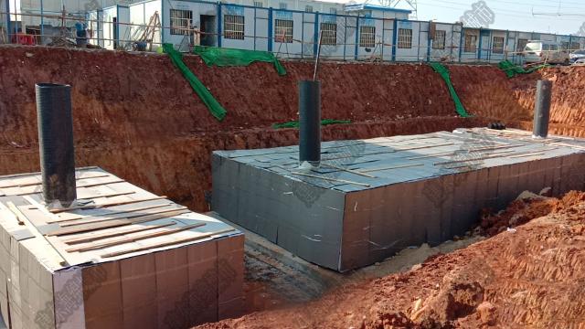南京雨水处理系统厂家有哪些?